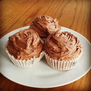 Cupcakes Mit Füllung : cupcakes mit nutella f llung rezept mit bild von ~ Watch28wear.com Haus und Dekorationen