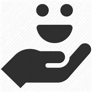 Feedback, happy, loyalty, satisfaction, satisfied icon ...