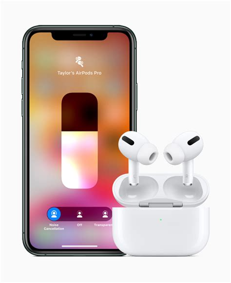 apple reveals airpods pro october apple