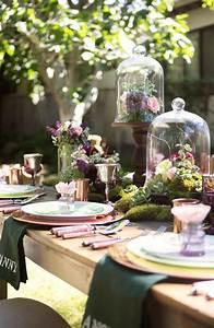 20 unique rustic terrarium wedding centerpieces deer