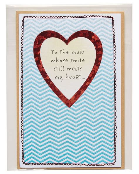 For example, the first event is the initial occurrence or, if planned, the inaugural of the event. Anniversary Card For Husband | American Greetings