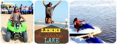 Lekki Lake Leisure Lagos Places Fun Nigeria