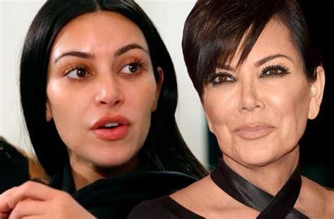 Kris Jenner All About Me Tweets Kim Kardashian Paris ...