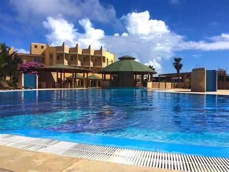 Tropical Resort, Santa Maria, Cape Verde