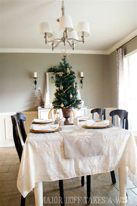 table decorations  dining room decorating ideas