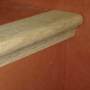 Carrelage Nez De Marche Exterieur : nez de marche bois ch ne sceller profil decor ~ Edinachiropracticcenter.com Idées de Décoration