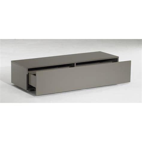meuble de cuisine cdiscount meuble tv bas delta 1 tiroir taupe mat 120cm achat vente meuble tv meuble tv bas delta 1