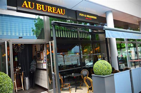 Au Bureau  Pub Brasserie à Lyon 9 Vaise #mcalyon