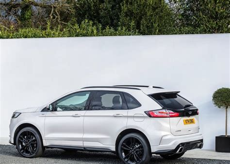 Ford Edge St Price by 2019 Ford Edge St Sport Price 2019 2020 Best Suv