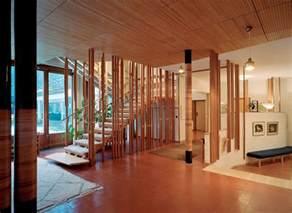 interior design of kitchen villa mairea alvar aalto archeyes