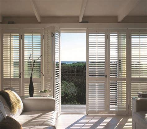 sliding door shutters  zingas orlando blinds shutters shades