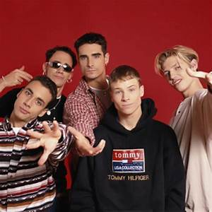 Backstreet Boys - 1998 | The Top 25 Teen Idol Breakout ...