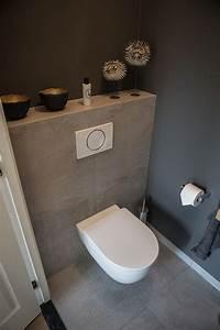 Gäste Wc Ideen Modern : modern toilet de bilt huis pinterest g ste wc ~ Michelbontemps.com Haus und Dekorationen