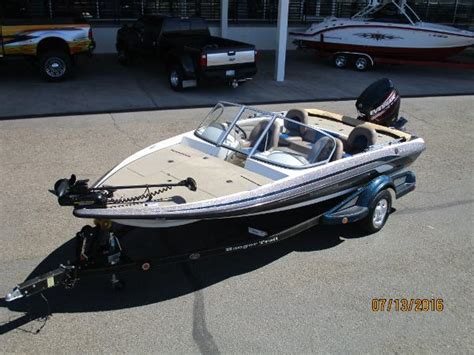 Used Aluminum Bass Boats For Sale In Va by Ranger New And Used Boats For Sale In Va