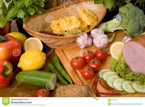 composition cuisine composition of food royalty free stock photography image 9111157