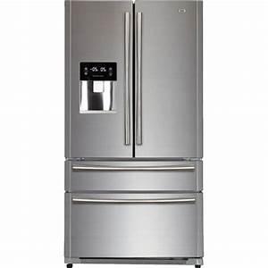 Refrigerateur Congelateur Americain : haier b20fwrss r frig rateur am ricain achat vente ~ Premium-room.com Idées de Décoration