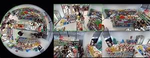 Auto überwachungskamera Gegen Vandalismus : dahua 360 dome berwachungskamera mit 5 mp videoaufl sung ~ Michelbontemps.com Haus und Dekorationen