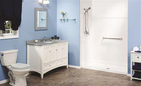 shower remodel bathroom remodeling west shore