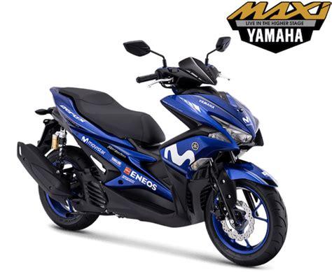 Yamaha Aerox 155vva Backgrounds aerox 155vva r version yamaha movistar dealer yamaha