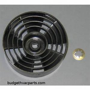 Carrier Draft Inducer Cooling Fan La660003