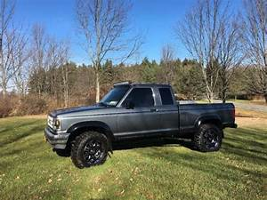 Diesel 92 Ford Ranger For Sale  Photos  Technical