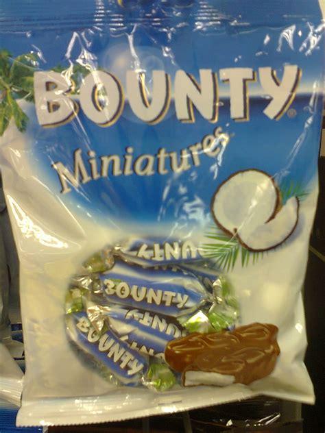 zainieys coklat bounty