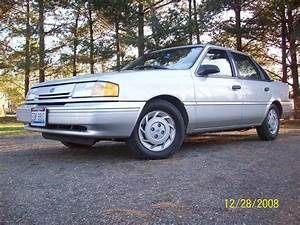 Dontmesswame09 1993 Ford Tempo Specs  Photos  Modification