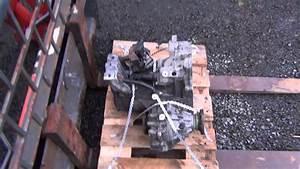 2002 Vw Jetta Automatic To Manual Transmission Swap