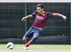 Barça El Haddadi dans le viseur du PSG Africa Top Sports