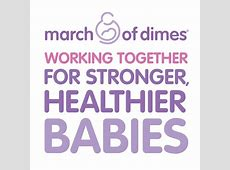Woodlands OBGYN Supports March of Dimes – Woodlands