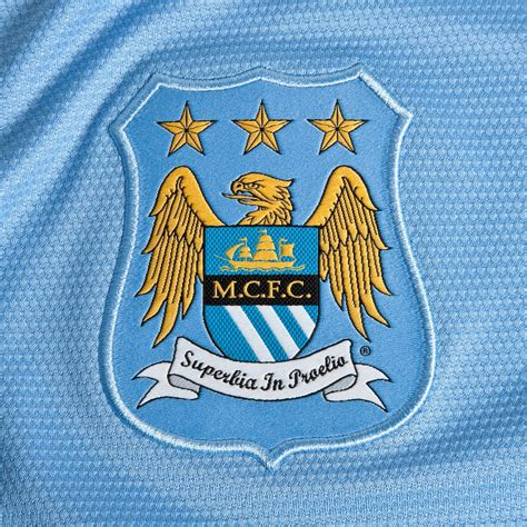 Последние твиты от manchester city (@mancity). Nike Manchester City 13-14 (2013-14) Home and Away Kits Released, Third Kit Leaked - Footy Headlines