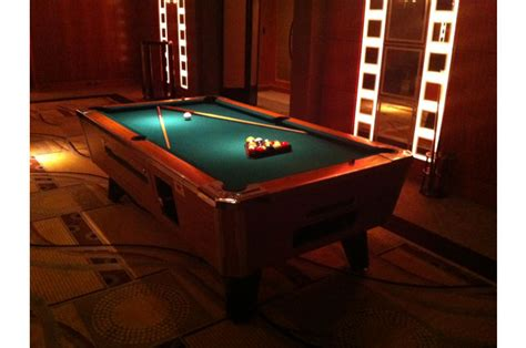 tabletop pool table full size bar pool table rentals party rentals boston new york