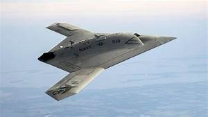 USA develops new stealth unmanned aircraft for aerial ...