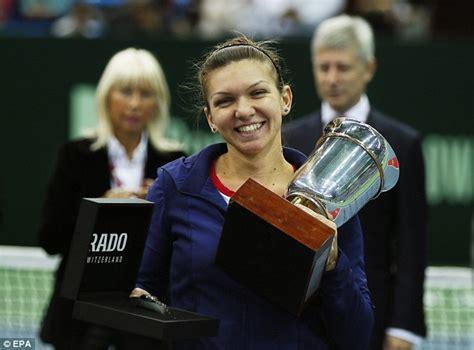 Simona Halep Wiki, Height, Age, Net Worth, Family 2018
