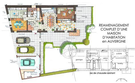 plan chambre feng shui comment faire le plan dune maison feng shui