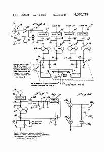 Component Rc Integrator Noise In An Mixed Signal Patent Us3500257 Passive R C With Essentially