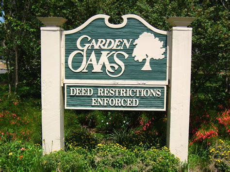 homes for sale in garden oaks neighborhood houston tx