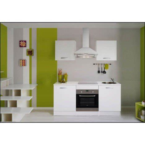 produit de cuisine meuble de cuisine blanc leroy merlin