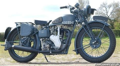 Best Bikes Of World War 2