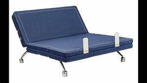 Rize Aviada Adjustable Bed Setup Instructions