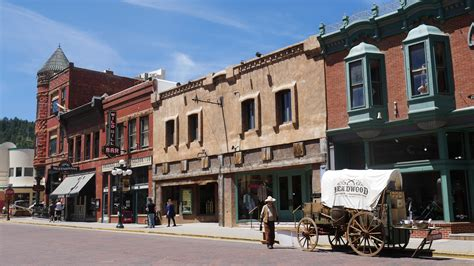 Deadwood Restricts Drone Use in Historic Downtown