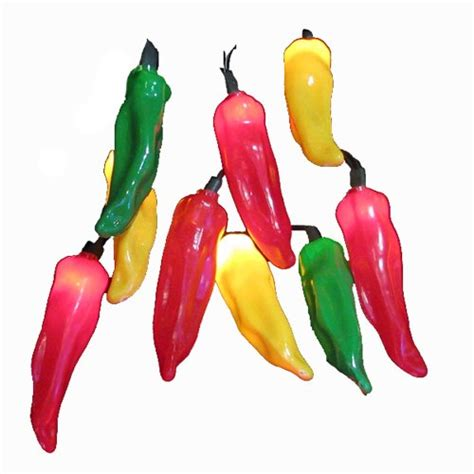top chili pepper lights for and holidays pepperscale