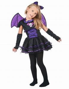 Déguisement Enfant Halloween : d guisement chauve souris fille deguise toi achat de d guisements enfants ~ Melissatoandfro.com Idées de Décoration