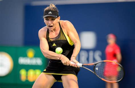Simona Halep Pictures: The Photos You Need to See | Heavy.com