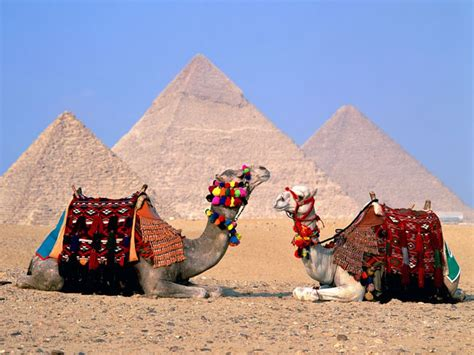 Cairo The Capital Of Egypt Travel Featured
