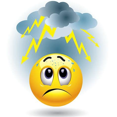 Image result for picture of a winky rainy sunny emoji