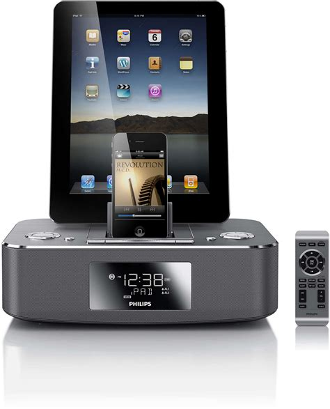 iphone station station for ipod iphone dc390 37 philips