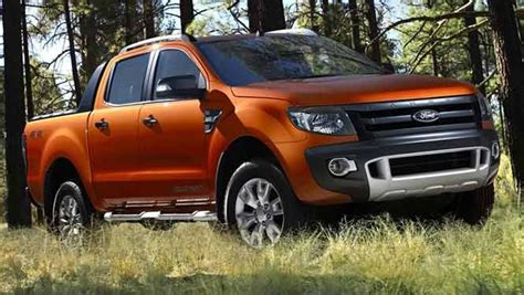 2013 ford ranger wildtrak review carsguide
