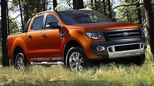 Ford Ranger 2013 : 2013 ford ranger wildtrak review carsguide ~ Medecine-chirurgie-esthetiques.com Avis de Voitures