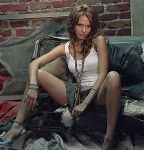 Celebrity Photoshoots: Jessica Alba - Entertainment Weekly